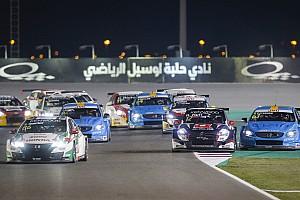 WTCR Motorsport.com hírek A WTCR a minőségre megy a 26 autóval, nem a mennyiségre