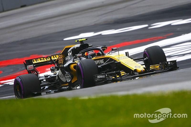 Renault sürücüleri, yeni sıralama modunun bir etkisini görememiş