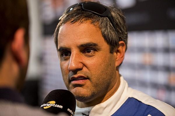 Montoya en lice pour courir les 24 Heures du Mans