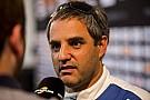 Le Mans Montoya, United Autosports ile Le Mans'da yarışabilir