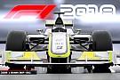 Formule 1 La Brawn GP de 2009 sera dans F1 2018