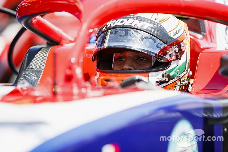 "Maini: F2 ""killing our careers"" with new car issues"