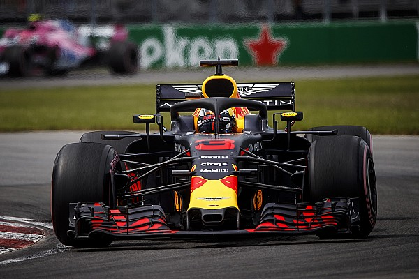 Formula 1 Breaking news Honda doesn't want Red Bull to