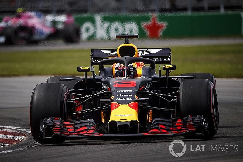 Honda no quiere que Red Bull