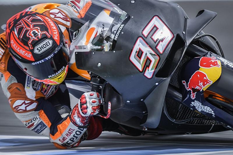 У Муджелло пройшли приватні тести MotoGP