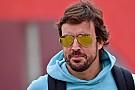 """Alonso prevê """"jogo de dados"""" em Mônaco"""