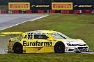 Stock Car Brasil Max Wilson é o mais rápido da 6ª feira em Santa Cruz do Sul
