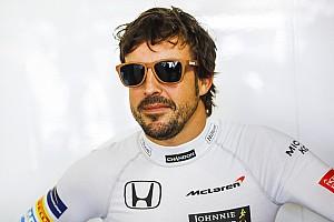 F1 Noticias de última hora McLaren duda que Alonso pueda combinar una temporada en F1 y WEC
