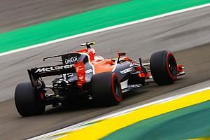 Формула 1 Новость Меньше говорить, больше делать. McLaren озвучила стратегию на 2018-й