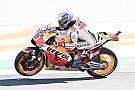 VIDEO: Kecelakaan Marquez di kualifikasi MotoGP Valencia