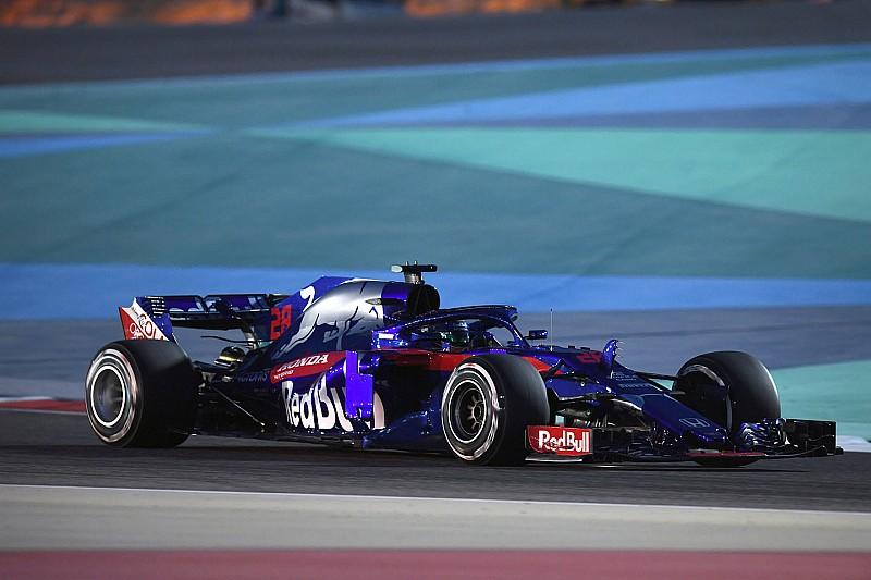 سباق البحرين خلق توقّعات غير واقعيّة لتورو روسو