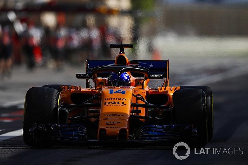 Алонсо осадил критиков McLaren-Renault