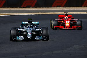 F1 will react if 2019 aero changes don't improve racing