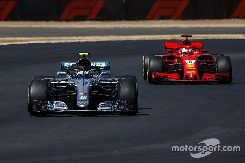 F1, 2019 aero değişiklikleri işe yaramazsa harekete geçecek