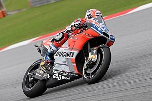 MotoGP Actualités Stoner :