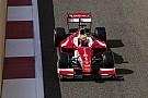 FIA F2 Formel 2 Abu Dhabi 2017: Leclerc mit Wahnsinnsmanöver zum Sieg