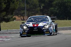 La Lexus centra la vittoria alla 1000 Km del Paul Ricard