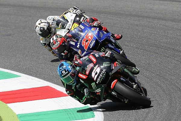 MotoGP Zarco explains worst weekend of MotoGP season