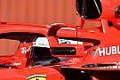 La FIA emite aclaraciones sobre los espejos montados en halo