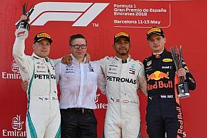 Formel 1 Fotostrecke Alle Formel-1-Sieger des GP Spanien in Barcelona seit 2000