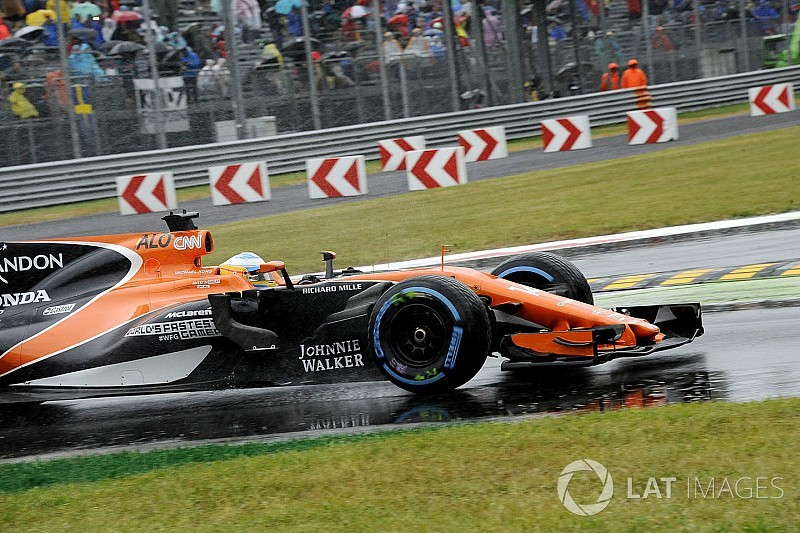 Alonso nem akarta kilökni csapattársát a Q3-ból