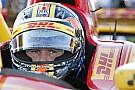 IMSA Hunter-Reay sulla Cadillac della Wayne Taylor Racing alla Petit Le Mans