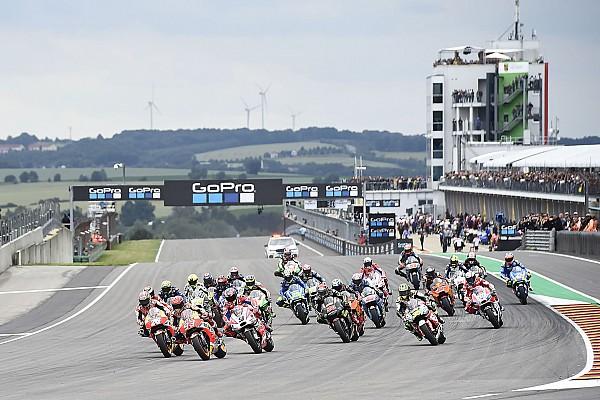 MotoGP Noticias de última hora GALERÍA: las mejores imágenes del GP de Alemania