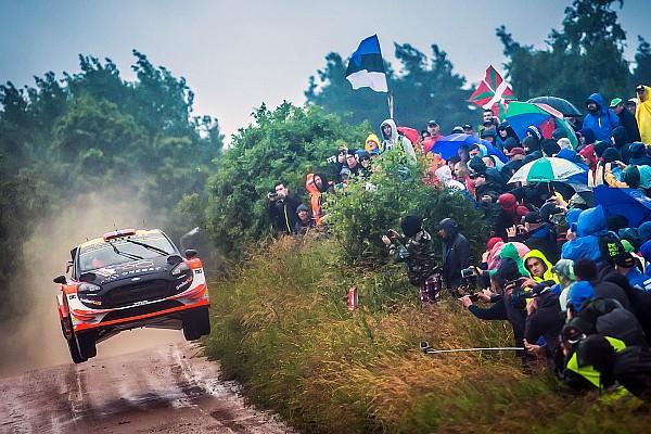 Les 20 meilleures photos du Rallye de Pologne
