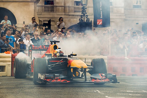 From F1 Racing: A capital idea – bringing F1 to London