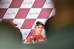 """MotoGP Noticias de última hora Lorenzo: """"No me pongo ningún límite, puede pasar de todo"""""""