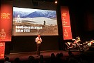 Dakar Endgültige Route der Rallye Dakar 2018 vorgestellt