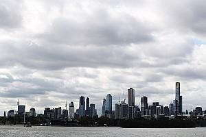 F1 Noticias de última hora El clima para el GP de Australia 2017