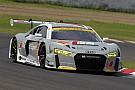Audi Team Hitotsuyamaが2018年体制を発表、富田竜一郎が新たに加入