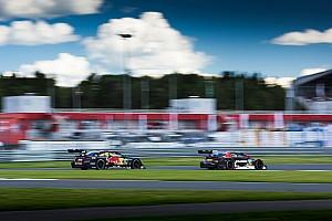 DTM Breaking news Audi shrugs off complaints over Muller's