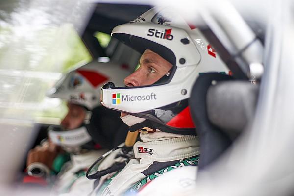 WRC Actualités Latvala: Lappi ne jouera pas le titre en 2018