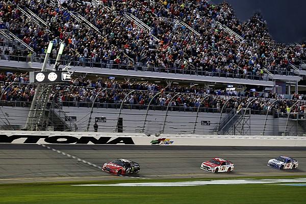 Daytona 500: Das Rennergebnis in Bildern