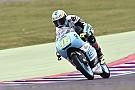 Moto3 Argentina Moto3: Mir takes second straight win