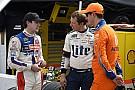 NASCAR Cup NASCAR 2018: Penske wird 3-Wagen-Team mit Ryan Blaney