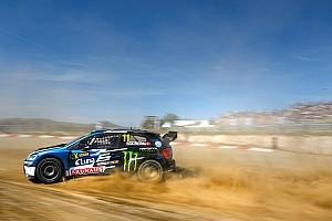 Ралі-Крос Важливі новини WRX у Португалії: Сольберг виграє кваліфікацію