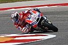 MotoGP Довициозо приготовился отложить борьбу за титул до следующего года