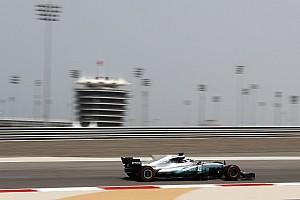 F1 Reporte de pruebas Bottas lidera la última mañana de test y Ferrari tiene problemas