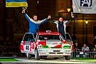 Ралі «Куяльник»: перший чемпіон!