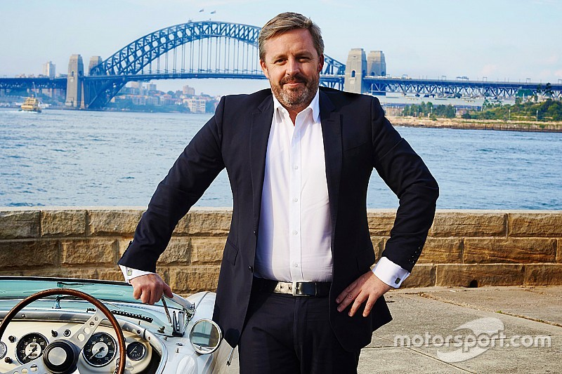 Motorsport Network приобрела австралийского издателя для новой версии Motor1
