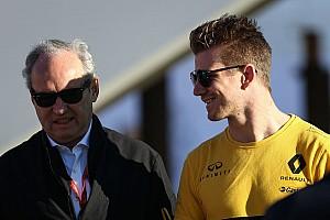 Renault Sport Racing cambia de presidente buscando un impulso en F1
