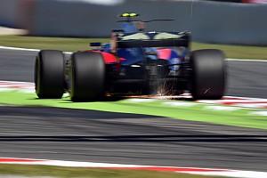 Forma-1 BRÉKING A Toro Rosso sehol sincs Barcelonában - a hazai sztár, Sainz bánatára