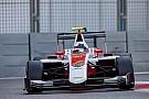GP3 F3 race winner Hubert completes ART's GP3 line-up