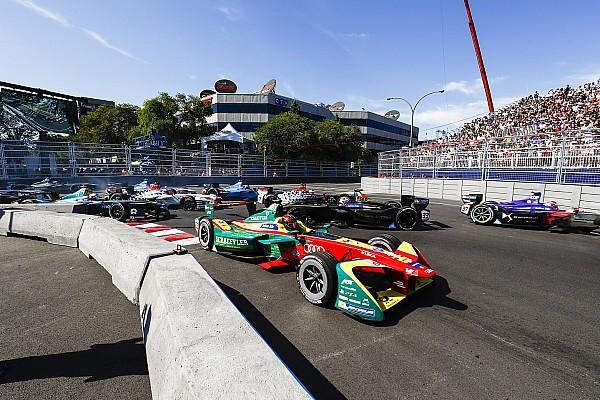 Formula E Montreal mayor cancels planned FE season finale
