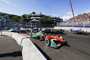 Montreal cancela etapa final da Fórmula E