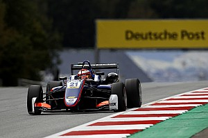 F3 Europe Breaking news F3 champion team Carlin names first 2018 signing