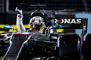 2018-ban az F1-es versenyzőknek már csak 3 motor marad